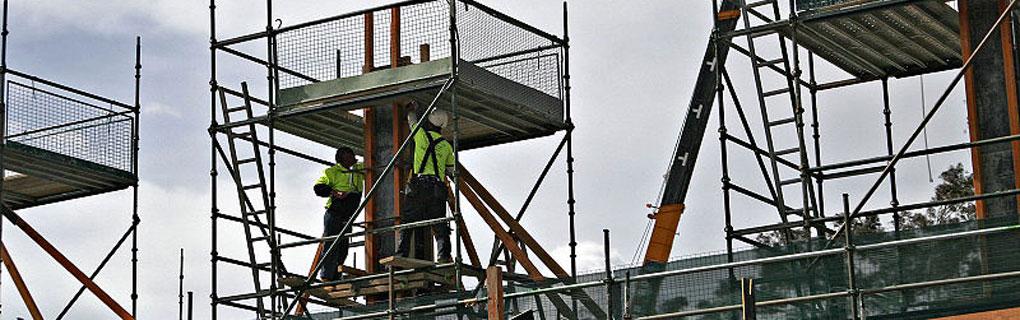 Vincent-Jones Group provided pre-construction services